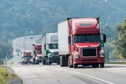 Interstate Fuel Tax