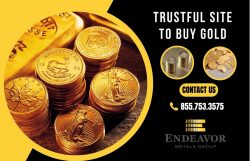 Trusted Way to Buy Gold Online