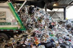 Get The Best Plastic Waste Recycling Company