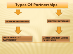 Types Of Partnership | Franklin I. Ogele