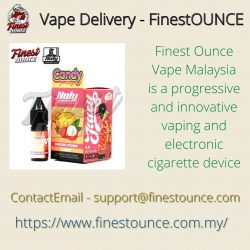 Vape Delivery – FinestOUNCE