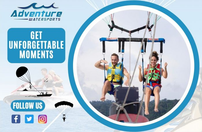 Variety of Watersports Activities in West Palm Beach