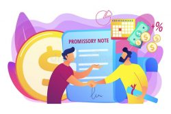 What Is Promissory Note? | Franklin I. Ogele
