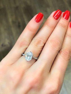 Diamond Wholesale in Vancouver