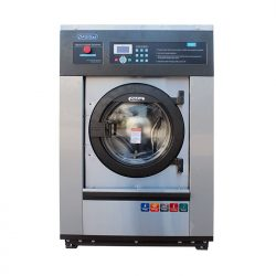 15kg Automatic Soft-mount Washer Extractor