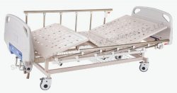 Manyou-Two-crank hospital bed MC-34