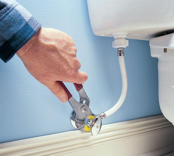 Toilet Repair Dallas TX