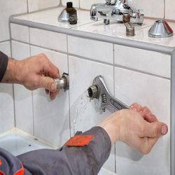 Water Leak Repair Richardson TX