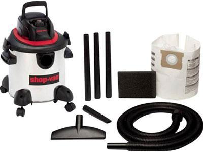 SHOPVAC 2E0302 VACUUM CLEANERS AND SHAMPOO POLISHERS 220-240 VOLT, 50/60 HZ