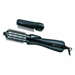 BRAUN AS720 SATIN HAIR 7 AIRSTYLER 50HZ EXPORT ONLY 220-240 VOLTS