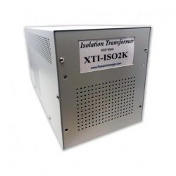 POWERXCHANGER XTI-ISO2K 2000 WATTS ISOLATION TRANSFORMER