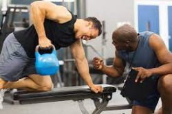 Personal Trainer Cost Near Me