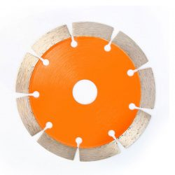 Segmented Saw Blade for Stone JK TOOLS