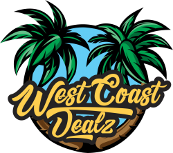 Reselling Business – West Coast Dealz
