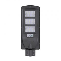 Brightness Park Outdoor Waterproof IP65 All In One Led Solar Street Light of 30w 60w 90w