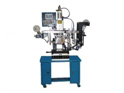 GB-BY16-30Q-A HEAT TRANSFER MACHINE FOR CYLINDER PRODUCTS