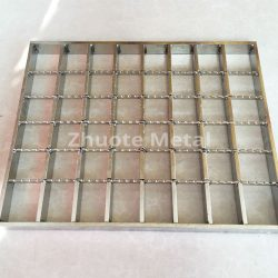 Zhuote Stainless steel grating