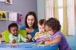 Family Day Care WeeCare – Honor Roll Academy