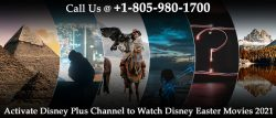 How to Activate Disney Plus on Roku and Watch Best Easter Movies?