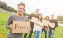 The Best Volunteer in Singapore