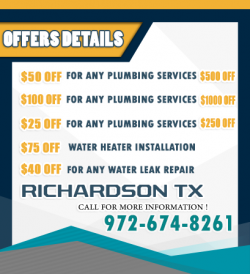Affordable Water Heater Richardson TX