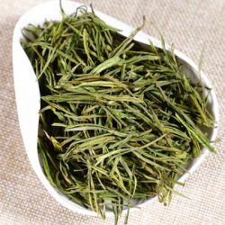 Spring 2021 Harvest Teas Anji Bai Cha Green Tea Of Zhejiang