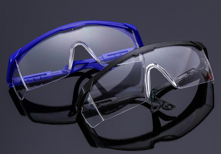 Industrial Medical Protective Safety Glasses