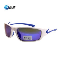 Anti Scratch Men Polarized Cycling Sports Style Sunglasses