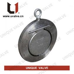 Wafer Swing Check Valve