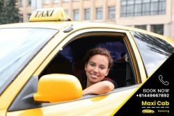 Best Suitable Maxi Taxi Services by Maxi Cab Booking Melbourne