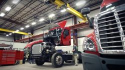 Reputable Mobile Truck and Trailer Repair Services in Brampton