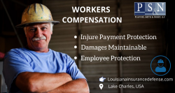 Benefits for Employee at the Time of Work Injuries