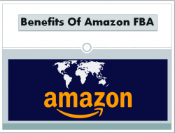 Benefits of Amazon FBA | Nine University