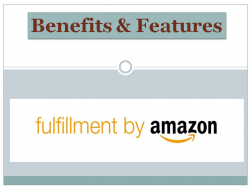 Benefits Of Starting Amazon FBA Business | Nine University