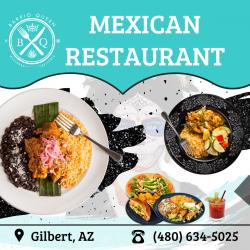 Best Enjoy Mexican Food