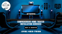 Best Home Theater System Installers