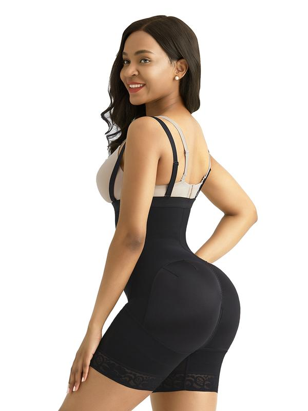 Best Shapewear For Tummy And Waist Underwear | High Waist Shaper Short