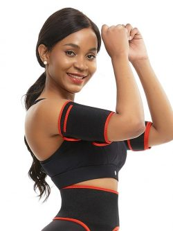 Best Women Arm Trimmer | Neoprene Slimmer Armbands | FeelinGirl