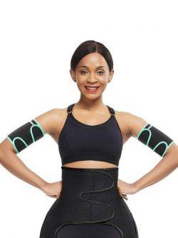 Best Women Arm Trimmer | Neoprene Slimmer Armbands | FeelinGirl