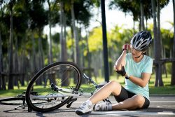 What Steps You Must Take After a Bicycle Accident?