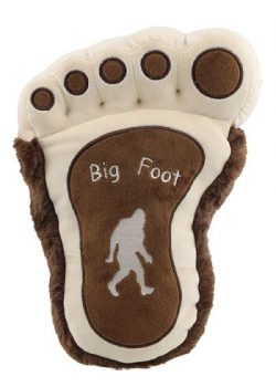 BIGFOOT 11.5″ SUPER SOFT COMFY