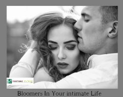 Bloomers In Your intimate Life