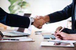Brent McMahon – Business Development Skills