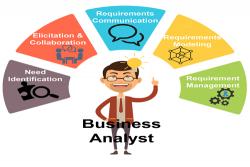 Business Analyst | Ferhan Patel