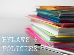 Bylaws And Policies | Franklin I. Ogele