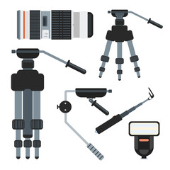 You Can Depend on the Camera Handle
