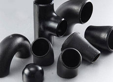 carbon steel pipe fittings manufacturers