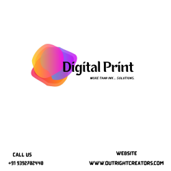 Choose The Best Digital Printing Agency in Hyderabad – Outright Creators