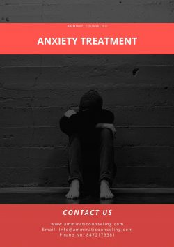 Get the Best Anxiety Treatment in Chicago