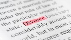 Contact the Best Divorce Lawyers Texas